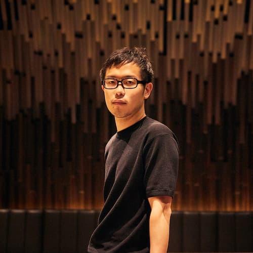 Dr Hideki Yoshimoto