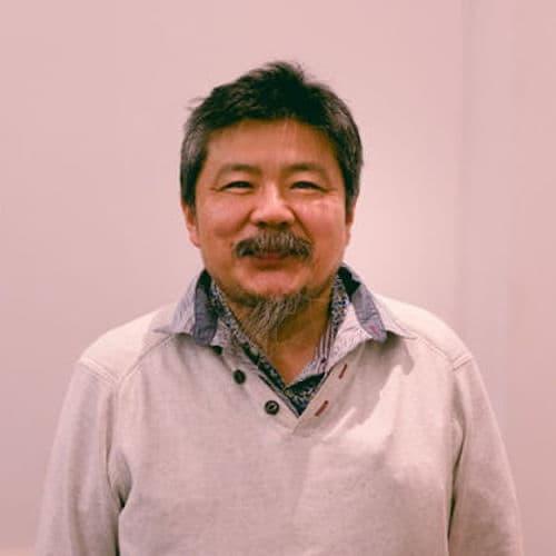 Dr Yasu Takeuchi