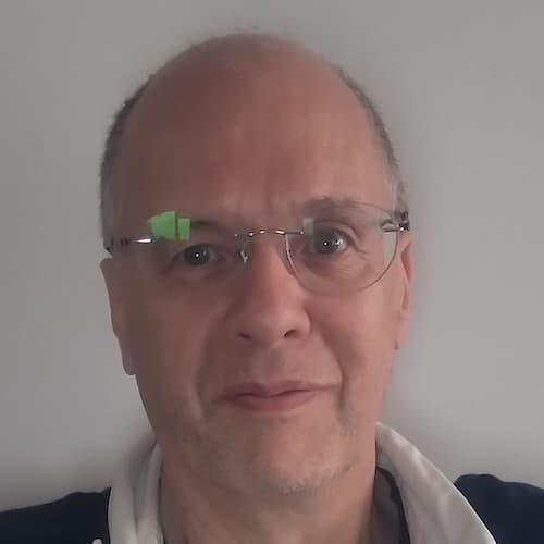 Gerry Gavigan