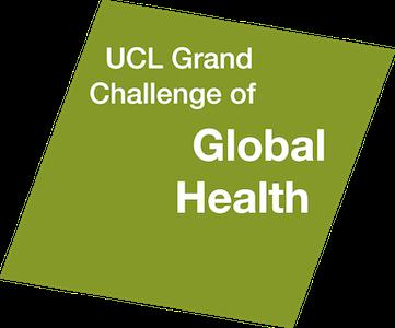 UCL Grand Challenge of Global Health