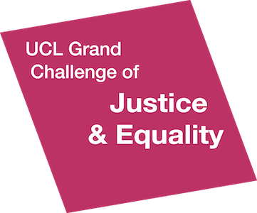 UCL Grand Challenge of Justice & Equality