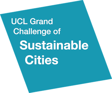 UCL Grand Challenge of Sustainable Cities