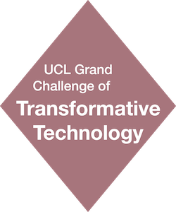 UCL Grand Challenge of Transformative Technology