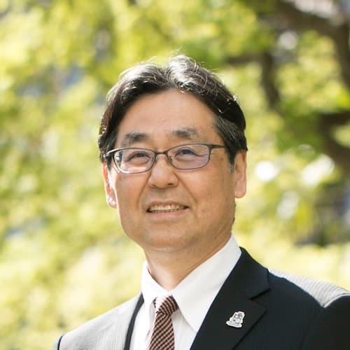Prof Ryohei Kanzaki