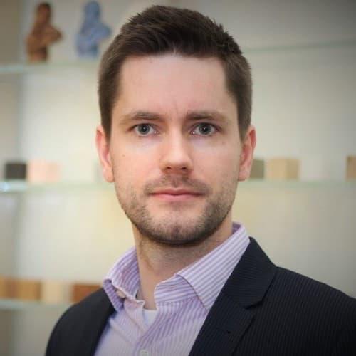 Dr Helge Wurdemann