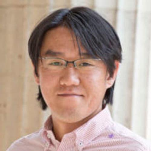 Prof Toru Kitagawa