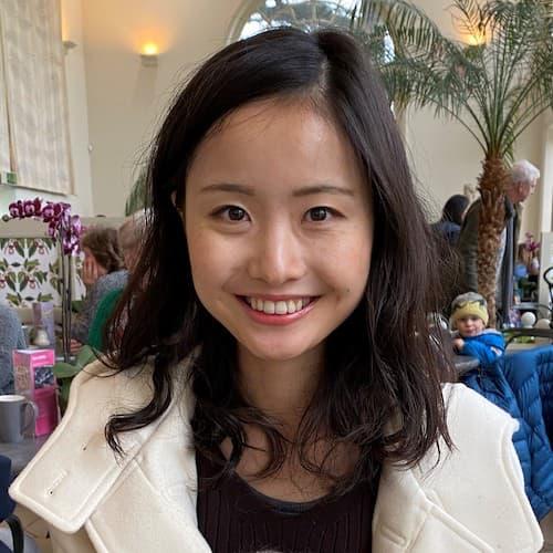 Masako Shimato